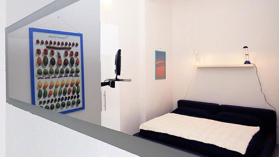 Ametista JuniorSuite | Calasetta Residence