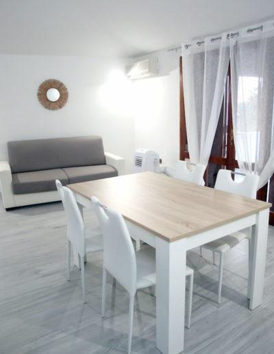 soggiorno, appartamento Perla, Calasetta